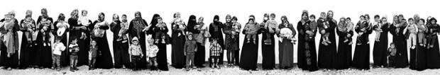 Giles Duley Syrian Refugees Zaatari Camp